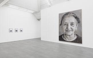 Jelena Bulajic, installation view
