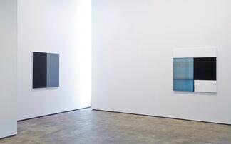 Callum Innes: Liminal, installation view