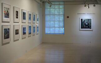 Gordon Parks: Segregation Story, installation view