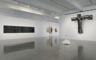 POWER, installation view
