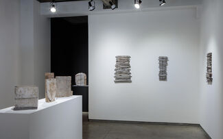 Toni Ross: The Presence of Absence, installation view