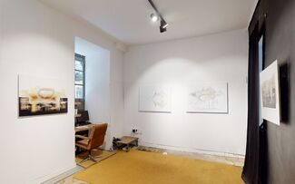 Guillem Juan Sancho - PALIMPSEST, installation view