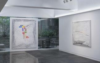 touching stardust, installation view