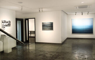 Else, all will be still By Ravi Agarwal, installation view