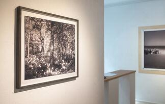 Photo Respirations – Photographs by Tokihiro Sato, installation view