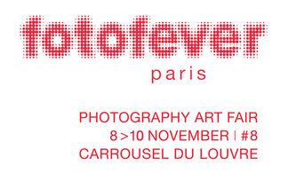 FOTOFEVER Paris 2019, installation view