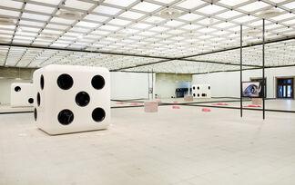 Carsten Höller: Decision, installation view