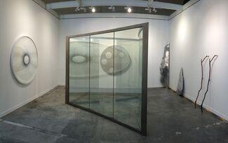 Galleri Nicolai Wallner at FIAC 14, installation view