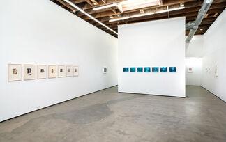 Robert Heinecken: Sensing the Technologic Banzai, installation view