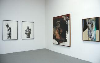 Jason Shawn Alexander: No Good At Exits, installation view