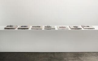 Yuken Teruya, The Simple Truth, installation view