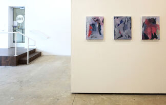 An Hoang: Forest for Trees, installation view