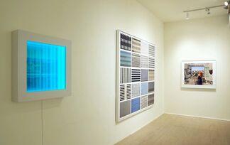 Summer '18, installation view