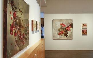 "Samantha Walrod - ""Majestic Wanderer"", installation view"