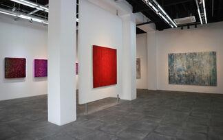 Resurrection of Materiality: Dual Exhibition by Zhuang Hong Yi and Zhang Zhenxue, installation view