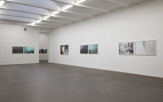 Barbara Probst 12 Moments, installation view