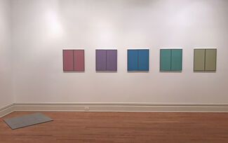 Gallery Selections: Assorted Artists, installation view