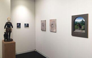 Charlie Smith London at VOLTA12 Basel 2016, installation view
