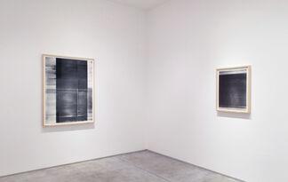 CHROMA: Gilad Efrat, Carl Suddath, Jim Verburg, installation view