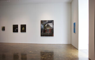Jared Small, installation view