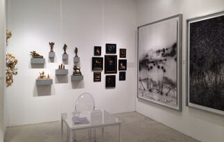 Lisa Sette Gallery at Art Miami 2013, installation view