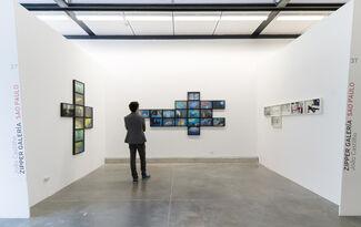 Zipper Galeria at PArC 2014, installation view