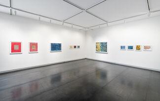 Ronny Quevedo: Every Measure of Zero, installation view