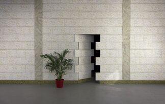 99¢ Wonder by Ben Garthus, installation view