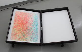 Galleri Tom Christoffersen at Market Art Fair 2017, installation view