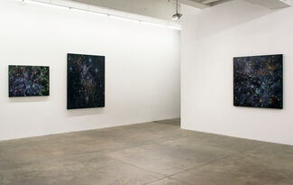 The Long Goodbye, installation view