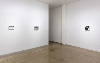 Days Of Our Lives, installation view