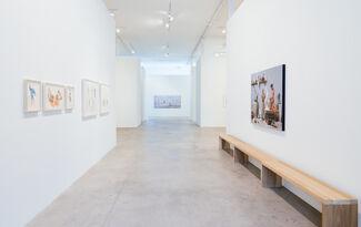 Eleanor Antin: Passengers, installation view
