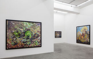 Pictures of Magazines 2 / Vik Muniz, installation view