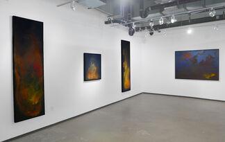 Peter Blake Gallery at Dallas Art Fair 2016, installation view