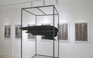 Nick Hornby: Sculpture (1504-2013), installation view