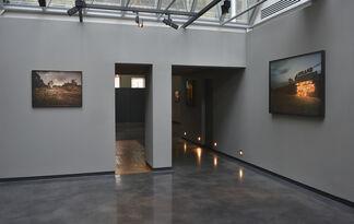 Christopher Thomas: Bittersweet, installation view