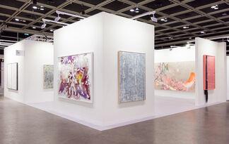 Galerie du Monde at Hong Kong Spotlight by Art Basel, installation view
