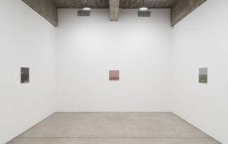 Rita Lundqvist, installation view