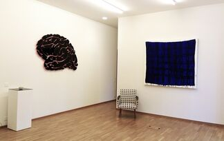 In&Out, installation view