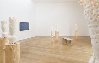 MINEO MIZUNO | CURRENT, installation view