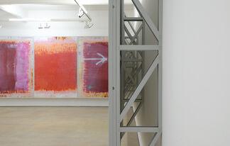 Elephant (Ten Thousand Revolutions per Minute), installation view