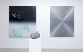 Hide and Seek, installation view