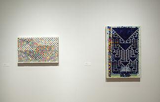Richard Purdy, installation view