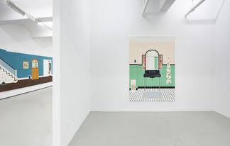 Becky Suss: Homemaker, installation view