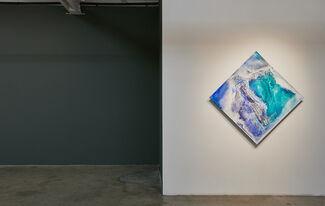 Debra Scacco: The Letting Go, installation view