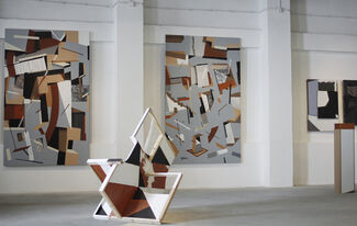 Samples and Variations, installation view