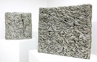 Erik Gellert - All Square, installation view