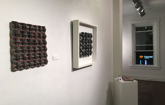 IOI OOI New Primitives, installation view