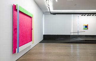 Fernández-Braso at Apertura Madrid Gallery Weekend 2020, installation view