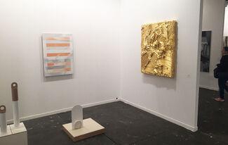 Galería Pelaires at ARCOmadrid 2017, installation view